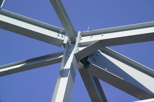 Structural Steel Components Structural Steel Joints