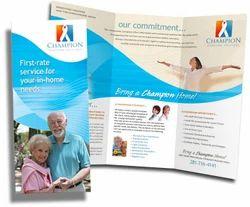 Photo Printing Paper Brochures
