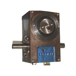 Globoidal Cam Indexer for Packaging automation