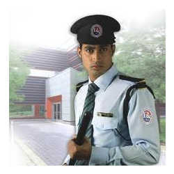 Security Guards Providers