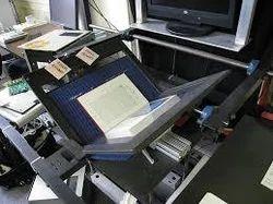 Archival Scanning