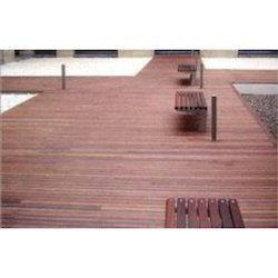 Outdoor Deck Flooring-WPC
