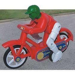 Crazy Rider Toys