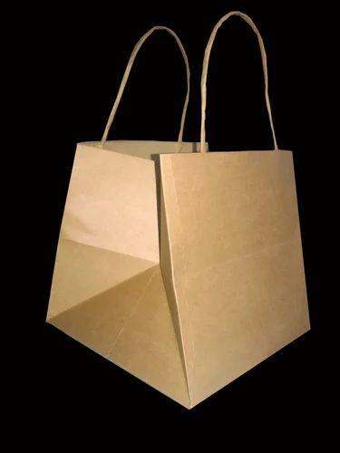Paper Bag For Pizza Bo