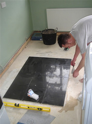 Marble Tiles Fitting Services