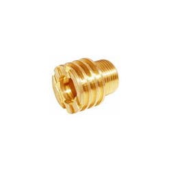 Brass Male Threaded Inserts