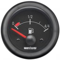 Fuel Gauge with Sensor