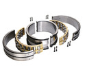 Split Spherical Roller Bearings
