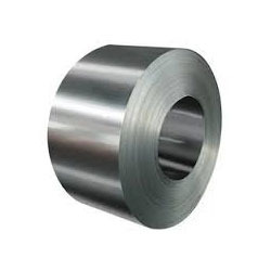 Stainless Steel 316L Coil