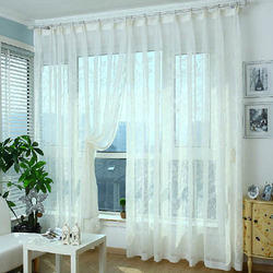 Window Curtains In Mumbai Maharashtra Khidki Ke Parde