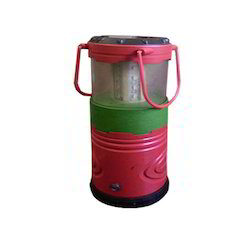 LED Rechargeable Lantern - Emergency