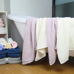 Bathrooms Towel