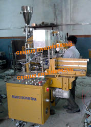 Lined Carton Packing Machine (14 Station)
