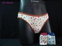 Panty Set