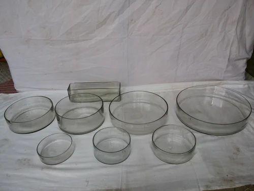 Floating Candle Flower Vase Glass Flower Vase Narol Ahmedabad
