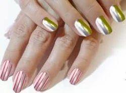 Spanish Manicure Manicure Salons