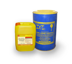 Alkalinity Control 25 Ltrs Chemical