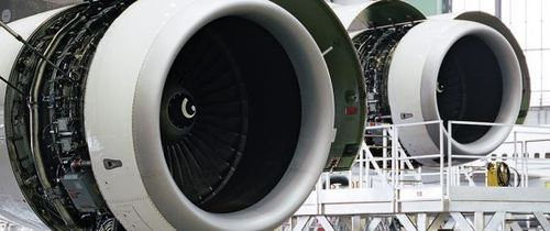 Aero Engine - View Specifications & Details of Aircraft Engines by