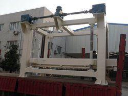 AAC Blocks Machine