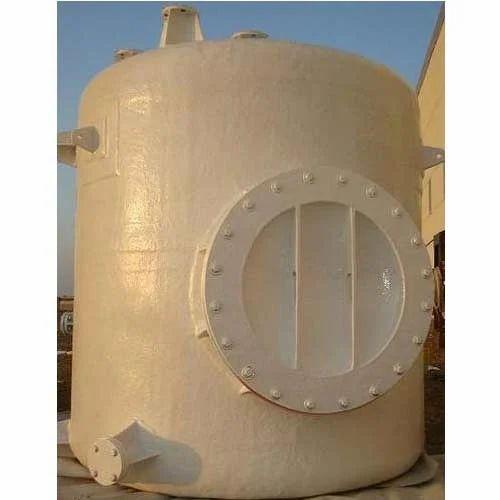 Frp Tank Frp Storage Tank Manufacturer From Rajkot