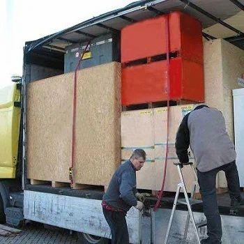 Local Goods Transport Service Bhiwandi to Navi Mumbai in