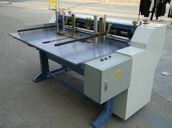 Kappa Board Cutting Machine