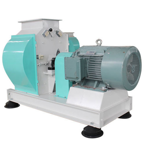 Cattle Feed Grinder at Best Price in India
