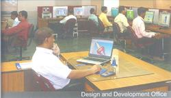 Design & Development Office
