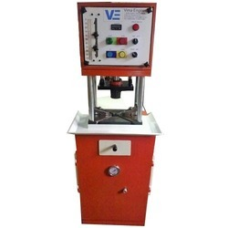 Goldsmith Hydraulic Press