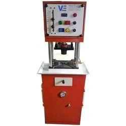 Goldsmith Hydraulic Press