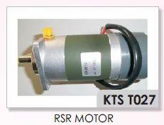 Tsudakoma RSR Motor