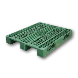 Perforated Plastic Pallets