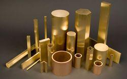 Non Ferrous Metal Components