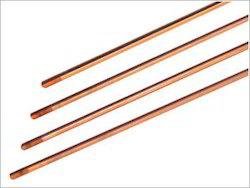 Copper Clad Rods