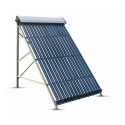 Manny Folder Solar Water Heaters