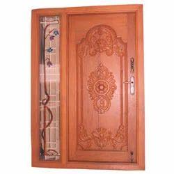 Standard Two Side Designer Front Door