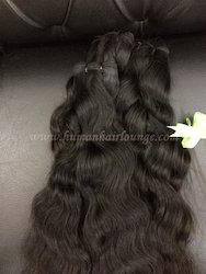 Virgin Remy Wavy Hair Extension