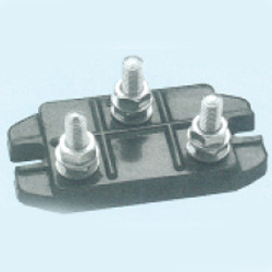 Terminal Block Suitable For Kirloskar 3HP KH-100 Frame
