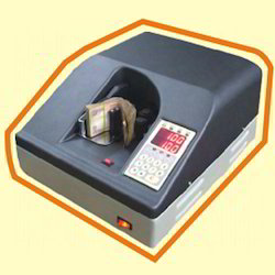 Currency Counting Machines Desk Top Model Kcm- Plus Dt