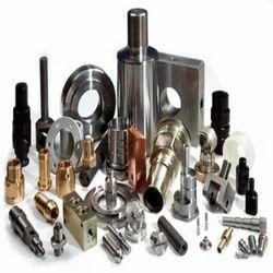 Precision Machinery Spares