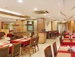 Non-Veg Restaurant With Room Service