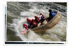 Ganga Expedition