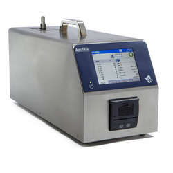 High Sensitivity Particle Counter