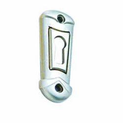 Round Door Keyhole