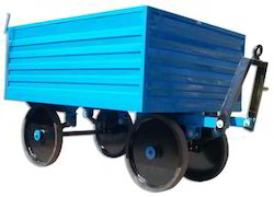 Heavy Duty Trailers