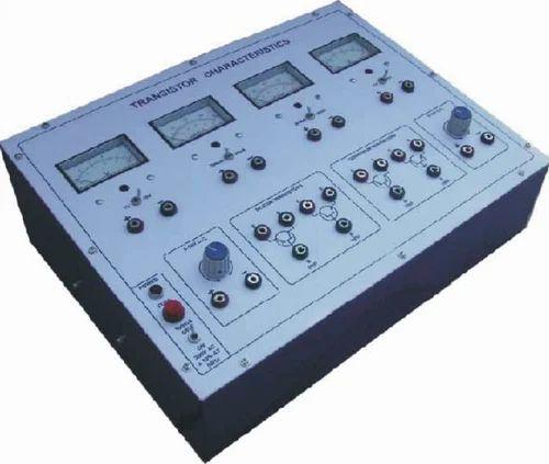Electronics Lab Equipment | Bharath Equipments | Manufacturer in
