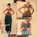 Designer Saree Gown