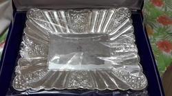 Customized Silver Tray