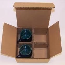 Cup Packaging Boxes