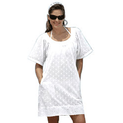 Voile Cover Up